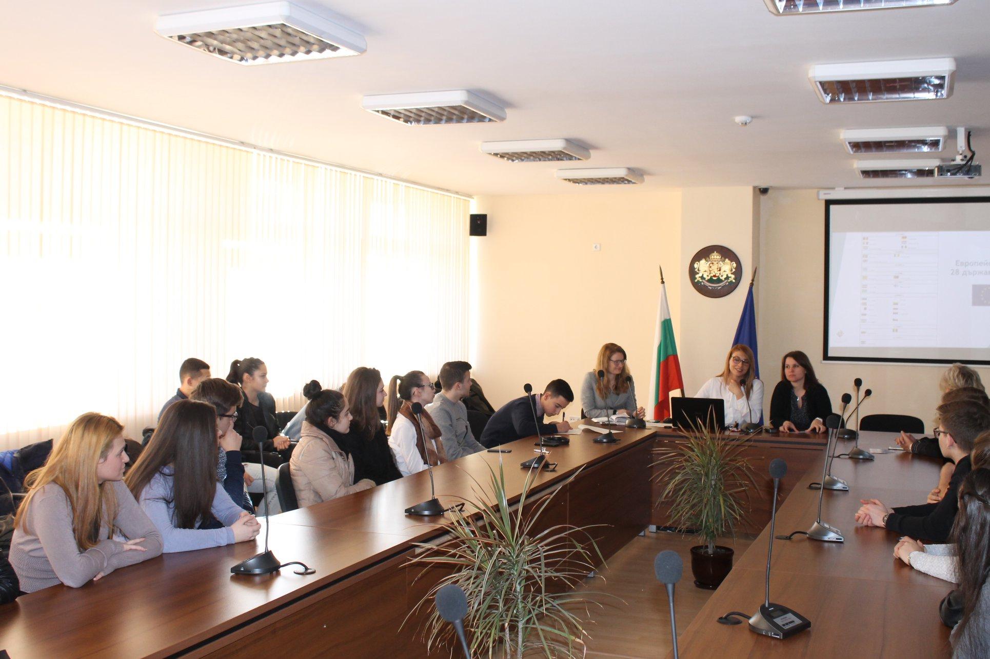 Председателството на България - отговорност и привилегия