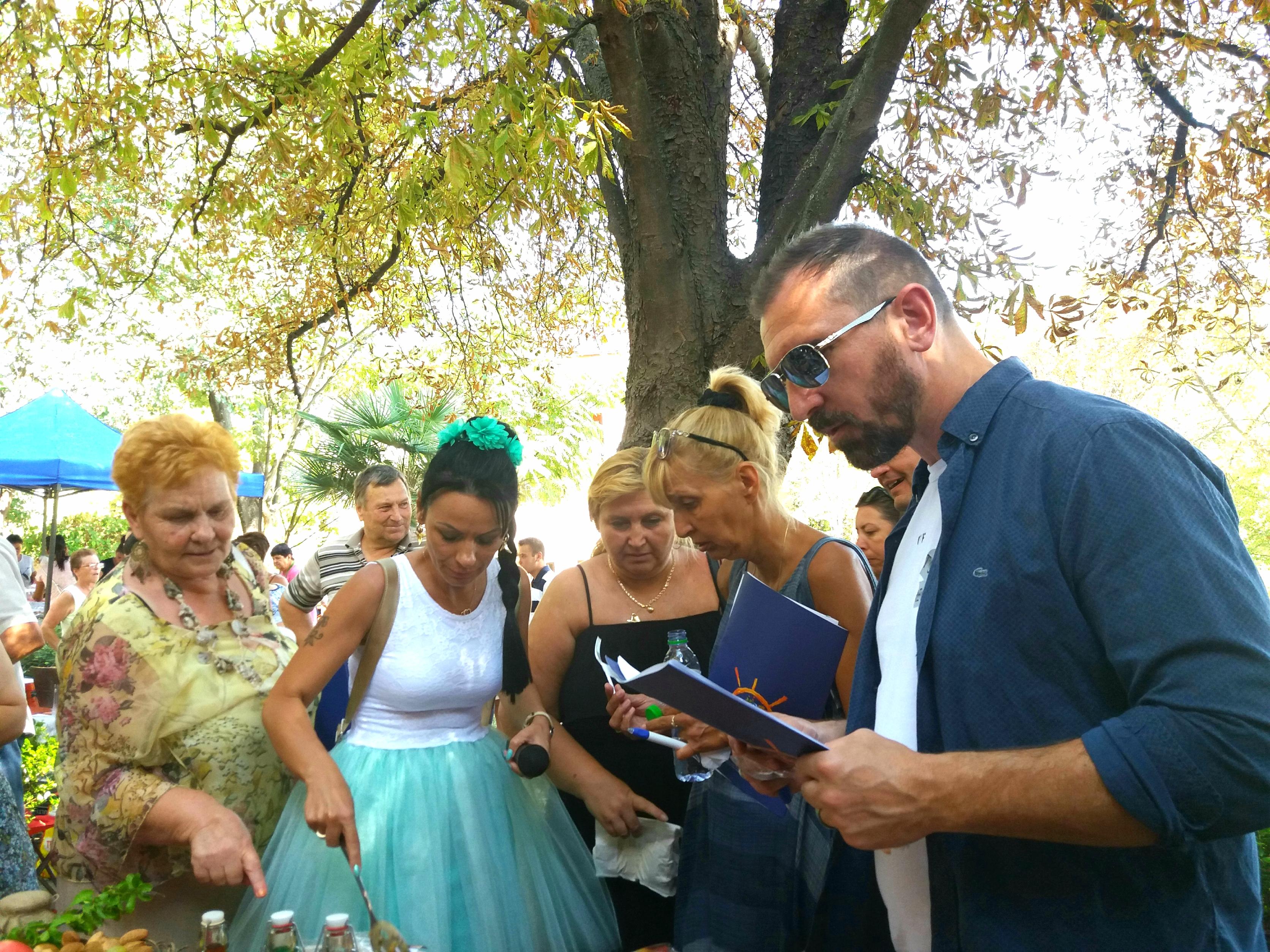 Мастър шеф гост на Ивайловград