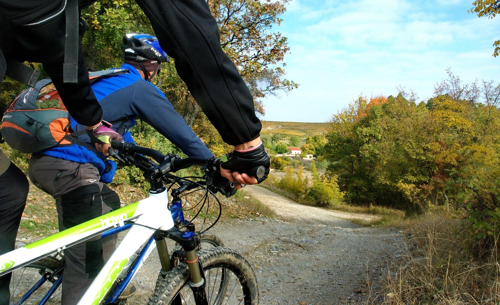 bike ivaylovgrad