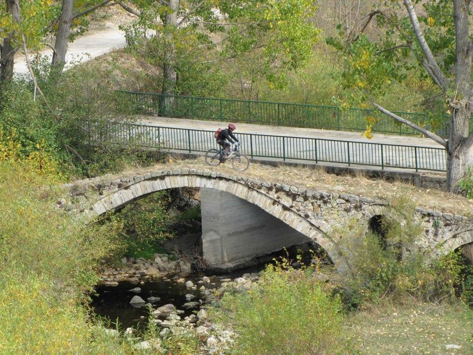 rhodope biking