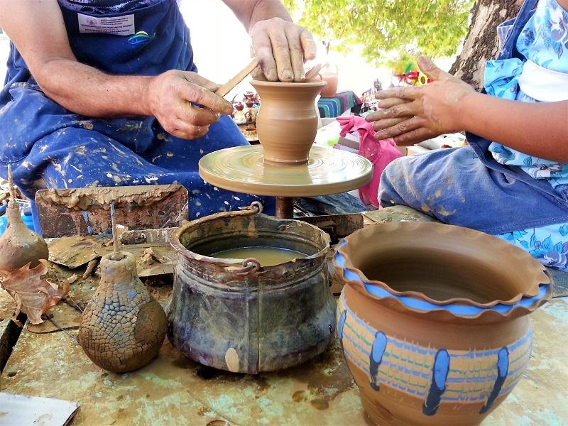 Занаяти кулинарен фестивал